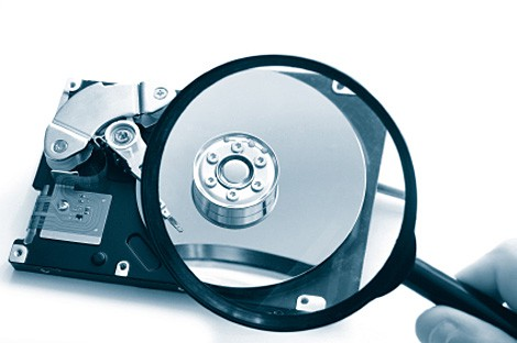 Why Are Hard Drives Slow? Part 1: Physics