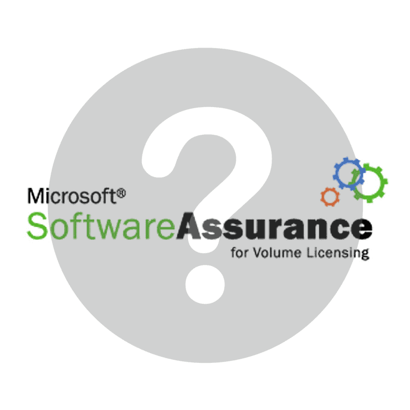 Should I Buy Software Assurance with My Microsoft Licenses?