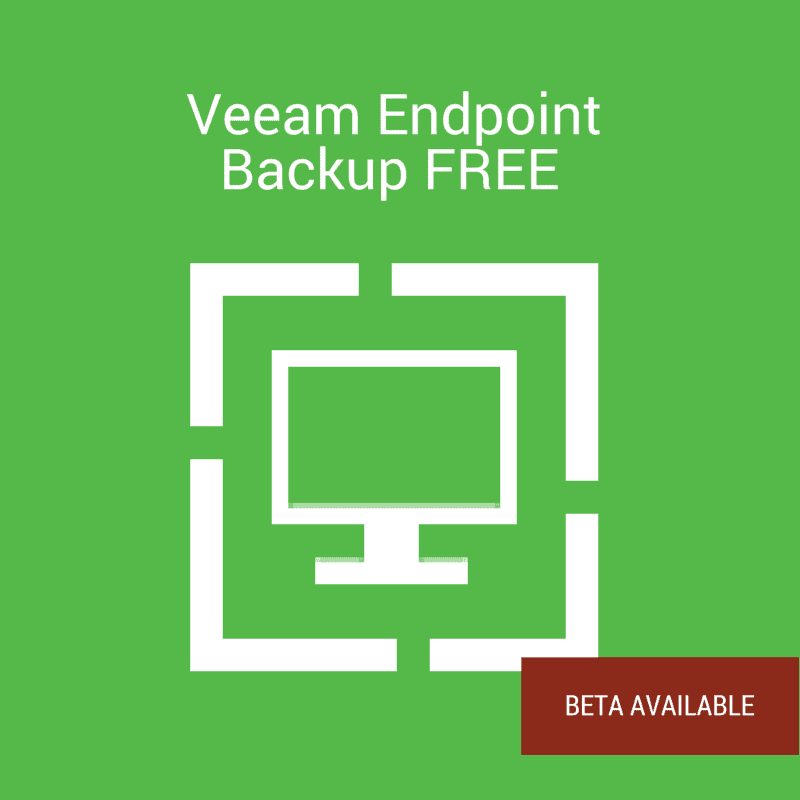 Installing Veeam Endpoint Backup FREE