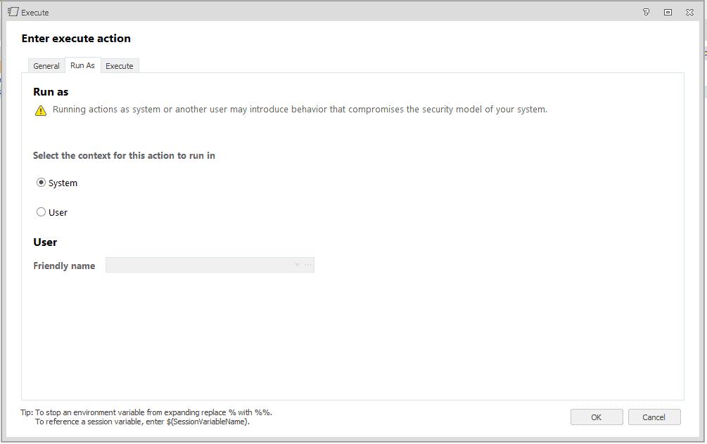 Automate Installation of Trend Micro on Desktops Using AppSense